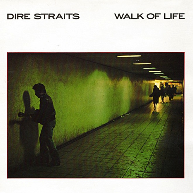 Dire Straits - Walk Of Life